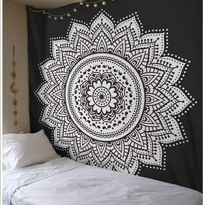 Other - Lotus Flower Tapestry